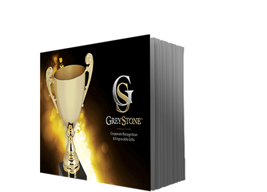 GreyStone Corporate Awards Catalog