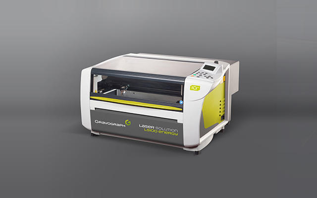 Energy Series Co2 Laser Machines