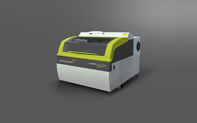 Dual Source Laser Machines