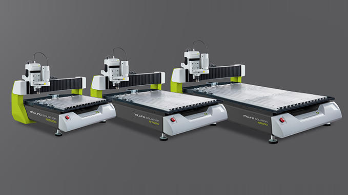 Gravograph IS6000, IS7000, and IS8000 engraving machines