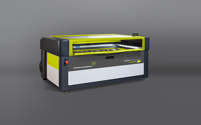 Large Format Co2 Laser Machines