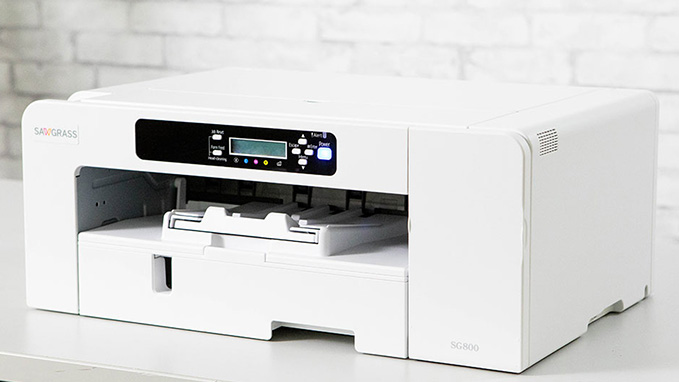 Sawgrass SG800 Sublimation Printer